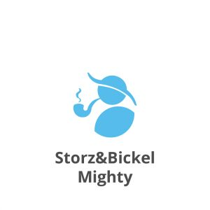 וופורייזר מייטי Storz&Bickel Mighty סטורז אנד ביקל
