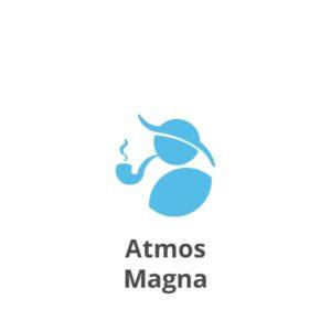 וופורייזר Atmos Magna אטמוס מגנה