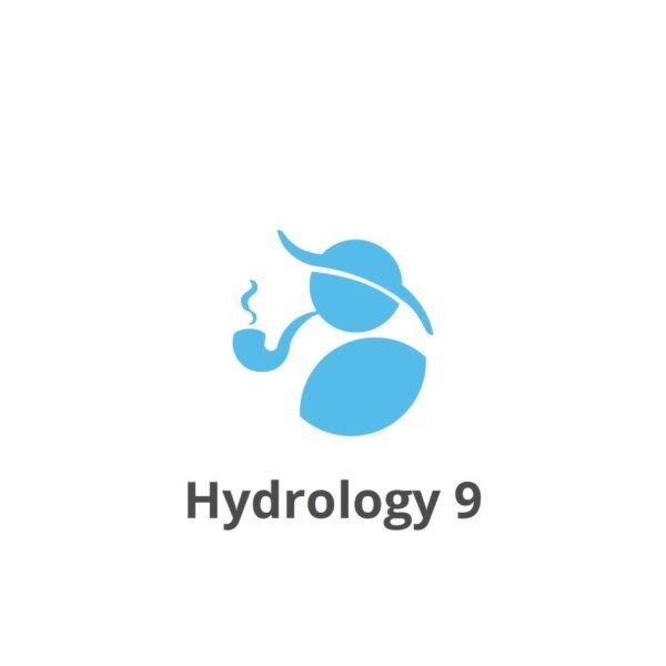 וופורייזר Hydrology 9 - הידרולוג'י 9