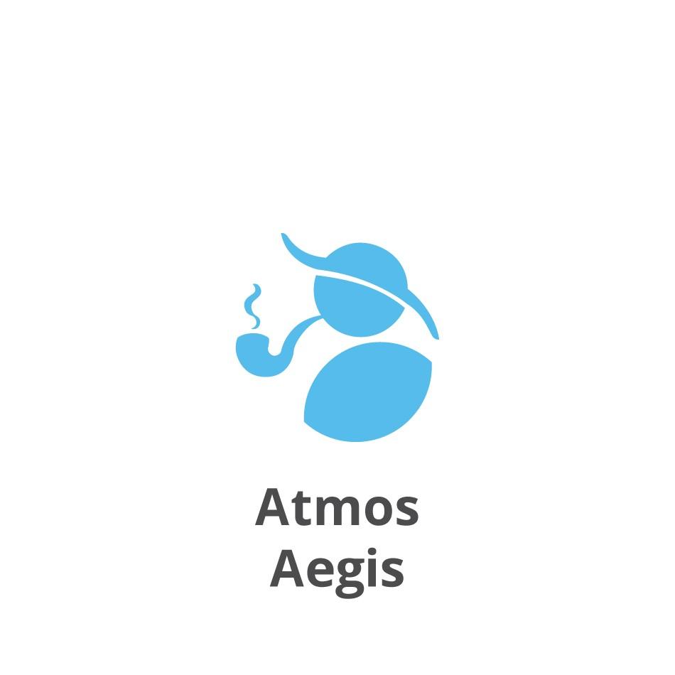 וופורייזר Atmos Aegis - וופורייזר אטמוס אג'יס