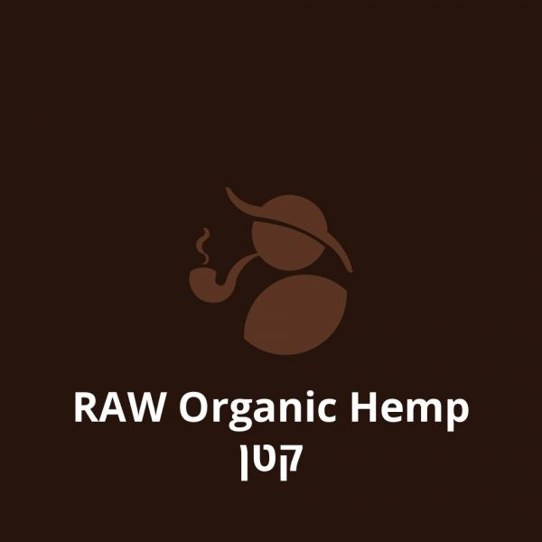 RAW Organic Hemp קטן