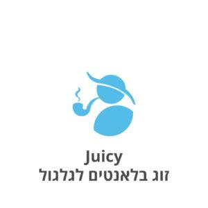 Juicy זוג בלאנטים לגלגול במגוון טעמים