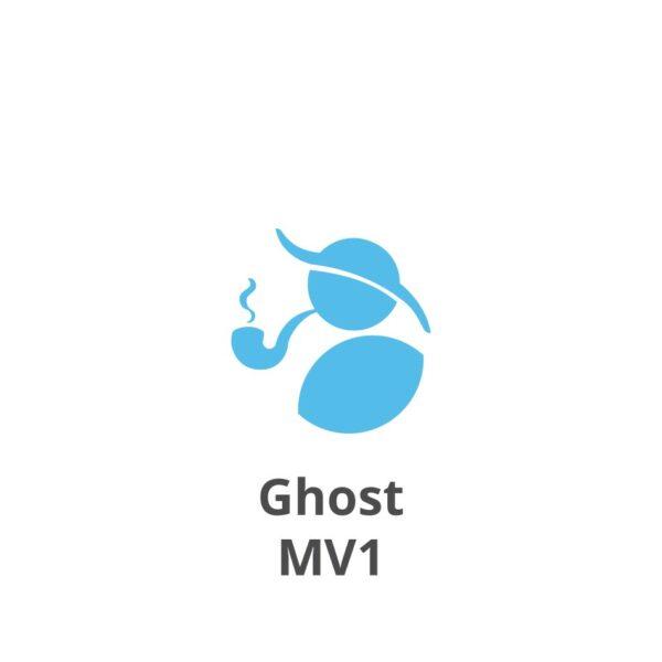 Ghost MV1 וופורייזר גוסט אמ-וי-1