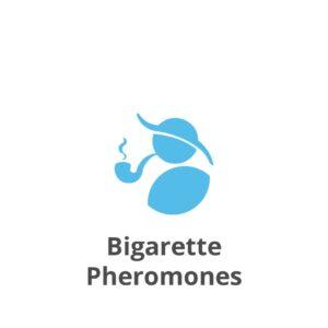 Bigarette Pheromones סיגריות צמחיות