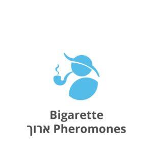 Bigarette Pheromones סיגריות צמחיות ארוכות