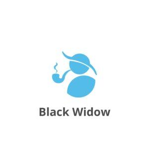 וופורייזר Black Widow בלאק ווידו