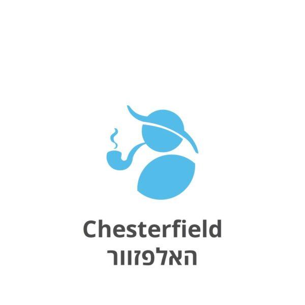 צ'סטרפילד האלפזוור