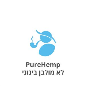 PureHemp לא מולבן בינוני