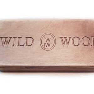 WildWood קופסא למילוי קונוסים בינוניים