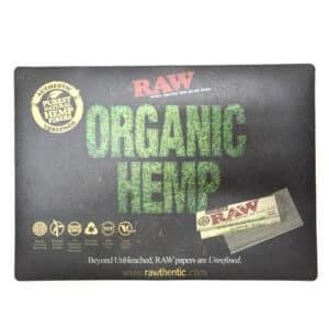 RAW Organic משטח לעכבר