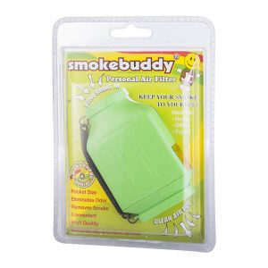 Smokebuddy מסנן עשן קטן