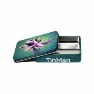 TinMan קופסאת מתכת
