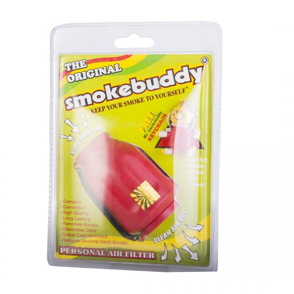 Smokebuddy מסנן עשן גדול