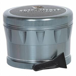 """SharpStone® V2.0 בצבע אדום 63.5 מ""""מ - אביזרי עישון קנאביס - טבק עבודי"""