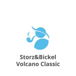 וופורייזר Storz&Bickel Volcano Classic סטורז אנד ביקל וולקנו אנאלוגי