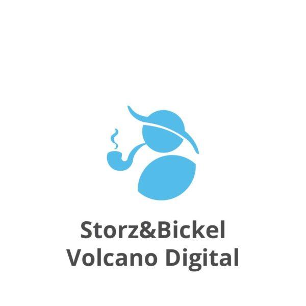 וופורייזר Storz&Bickel Volcano Digital סטורז אנד ביקל - וופורייזר וולקנו דיגיטלי