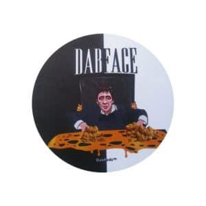 DabPadz פד רך לבאנג במגוון דגמים