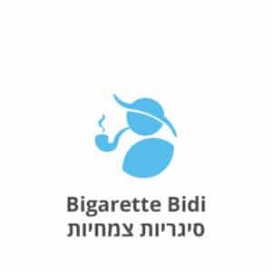 Bigarette Bidi ביגרט בידי סיגריות צמחיות