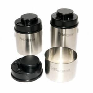 Profresh Vacuum Container פרופרש קופסאת אחסון וואקום 0.7 - 1.3 ליטר