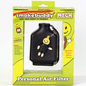 Smokebuddy Mega סמוק באדי מגה מסנן עשן גדול