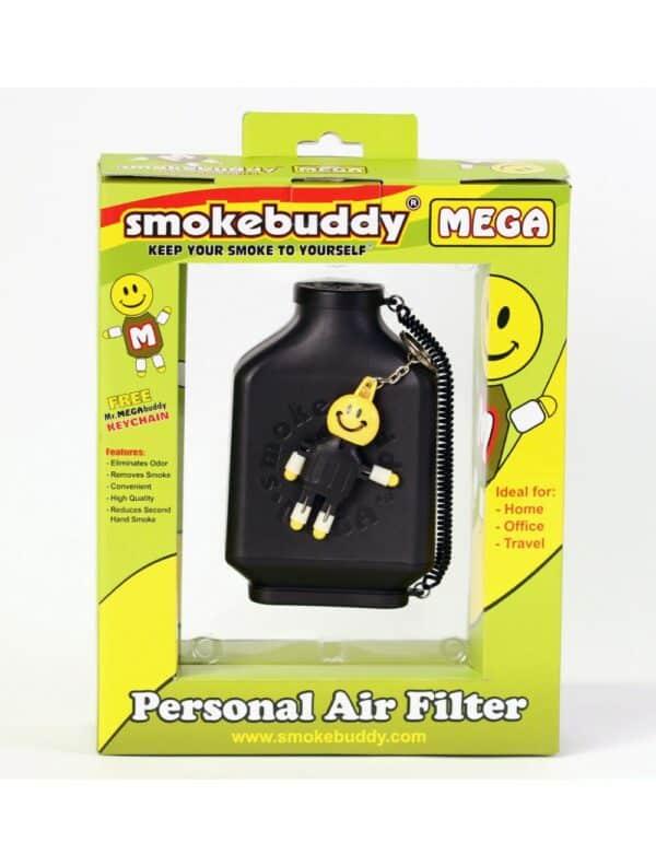 Smoke Buddy סמוק באדי