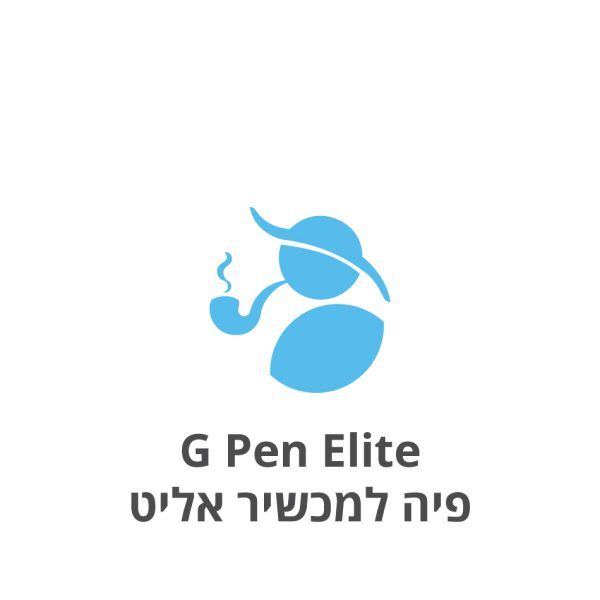G Pen Elite Mouthpiece ג'י פן אליט פיה חלופית