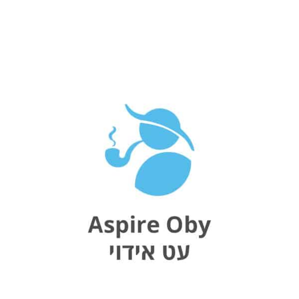 Aspire Oby אספייר אובי