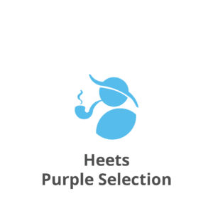 Heets Flavors Purple Selection היטס סיגריות מילוי פרפל סלקשן